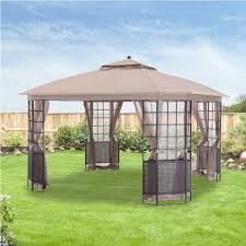 Portable Patio Gazebo Patio Tents Free Home Decor Techhungry Us