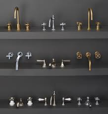 Watermark Kitchen Faucets West Slope Faucet Rejuvenation