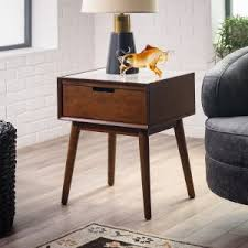 Storage End Table End Tables U0026 Side Tables With Storage Hayneedle