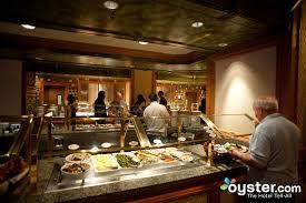 Mandalay Bay Buffet Las Vegas by Bayside Buffet At Thehotel At Mandalay Bay Oyster Com