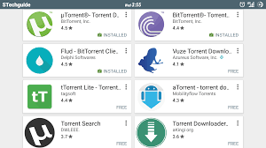 android torrent 5 best torrent app for android 2015