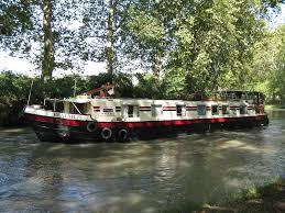 chambres d hotes canal du midi croisière avec la pèniche beatrice sur le canal du midi chambres