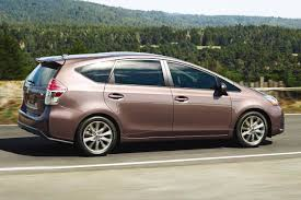 toyota prius cost of ownership used 2015 toyota prius v wagon pricing for sale edmunds