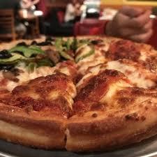Round Table Pizza Jackson Ca Shakey U0027s Pizza Parlor 77 Photos U0026 132 Reviews Pizza 4141