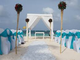 now larimar punta cana wedding the wedding set up 2 picture of now larimar punta cana bavaro