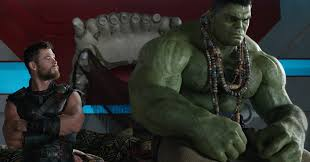 review thor ragnarok one of the most funny nonserious mcu