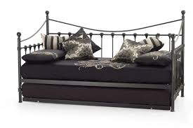 Metal Framed Sofa Beds Beds Direct Warehouse Gainsborough Lincolnshire