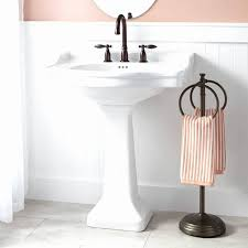 lowes bathroom pedestal sinks inset sink bathroom pedestal sinks at lowes lovelythrooms cabinets
