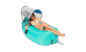 inflatable air sofa couch bed lazy bag lounger lounge by i u0027lounge