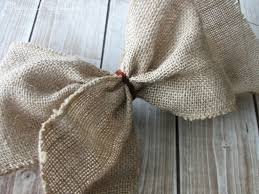 burlap christmas wreath clean and scentsible