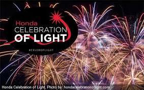 honda celebration of light 2018 canada dates venues tickets