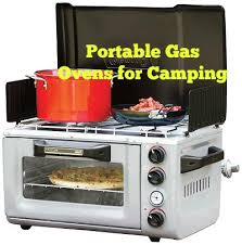 Portable Toaster Oven Portable Camping Ovens Camping Oven Comparison Camp Chef Deluxe