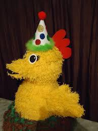 themed pinata chica the chicken piñata 50 00 via etsy chicken theme party