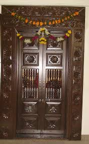 pooja room door carving designs whlmagazine door collections