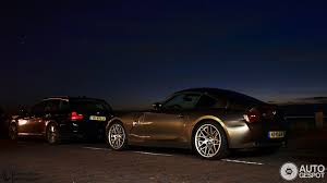 bmw z4 m coupe a bmw z4 m coupe