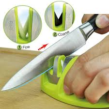 Sharpening Ceramic Kitchen Knives Online Buy Wholesale Sharpen Ceramic Knife From China Sharpen