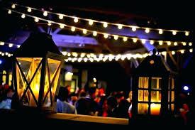 Patio String Lights Lowes Mesmerizing Led Patio String Lights Amazing Patio Led String