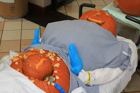 Charleston Daily Pumpkin Decorating Contest