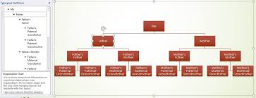 create your own family tree with powerpoint templates onsite