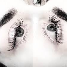 Eyelash Extensions Natural Look Lashes U0026 Brows Michelle Cheung