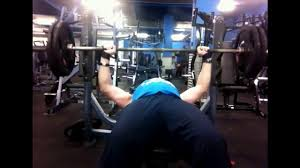 bench press 100kg 100kg bench press for 4 reps youtube