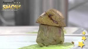 cfa cuisine clément portrait finaliste cfa carcassonne cuisine