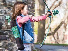 backyard archery set toy bow and arrow kids archery set junior children soft suction