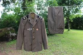 halloween clothing halloween costume soviet military uniform