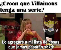 Solo Memes - memes de villainous memes fandoms and fandom