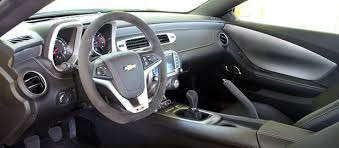 1999 Camaro Interior 2013 Chevrolet Camaro 2ss 2dr Coupe Specs And Prices