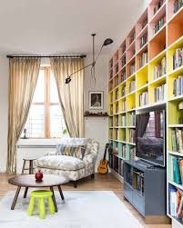 Organizing Bookshelves by Best 25 Multicoloured Bookshelves Ideas On Pinterest