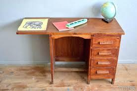 bureau enfant retro petit bureau vintage le bureau vintage petit bureau design vintage