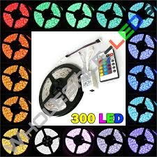 5050 smd 300 led strip light rgb 5054smd nova bright color changing rgb bright led strip light 16 ft
