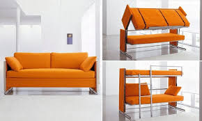 sofa becomes bunk bed 3 000 sofa that transforms into a bunk bed daily mail online