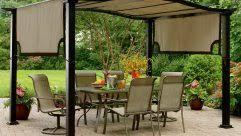 backyard creations deluxe arched pergola pergola nyc dress code