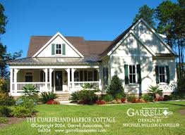 springs cottage house plan gable plans by garrell beauteous