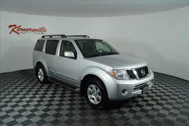 nissan armada for sale greensboro nc 2012 nissan pathfinder suv rear wheel drive in north carolina for
