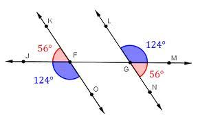 What Is Interior And Exterior Angles Stageometrych3 Alternate Interior And Alternate Exterior Angles
