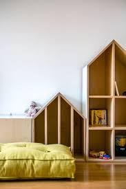 Kids Room Furniture For Two This Fun Kid U0027s Bedroom Has Plenty Of Storage And Two Beds Inside