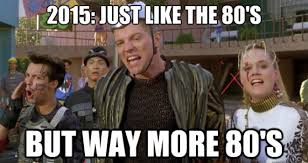 Back To The Future Meme - 15 back to the future jokes that only true fans can appreciate