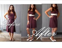 diy revamp an old dress and how to style it diys by me