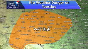 Wild Fire Danger by Record High Temperatures U0026 Dangerous Wildfire Danger Today