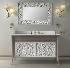 vintage bathroom mirror home design ideas and pictures