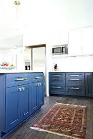 dark navy kitchen cabinets navy cabinets navy white kitchen reveal dark navy kitchen cabinets