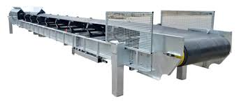 rent portable conveyors to move material interquip
