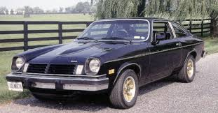 1976 chevy vega the chevy cosworth vega a beautiful loser phscollectorcarworld