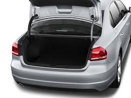 2000 volkswagen beetle trunk image 2012 volkswagen passat 4 door sedan 2 5l auto se trunk