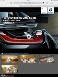 Bmw I8 Ground Clearance - bmw launches the super efficient i8 at 2 29 crore pics on page 3