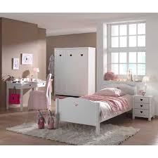 Schreibtische F Teenager Zimmereinrichtung Grandory Für Teenager In Weiß Wohnen De
