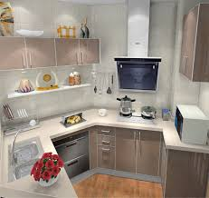 Organizing Cabinets by Organizing A Chinese Kitchen Cabinets With Glass Doors